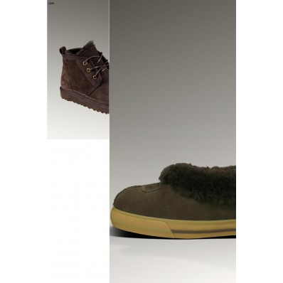 ugg materiale
