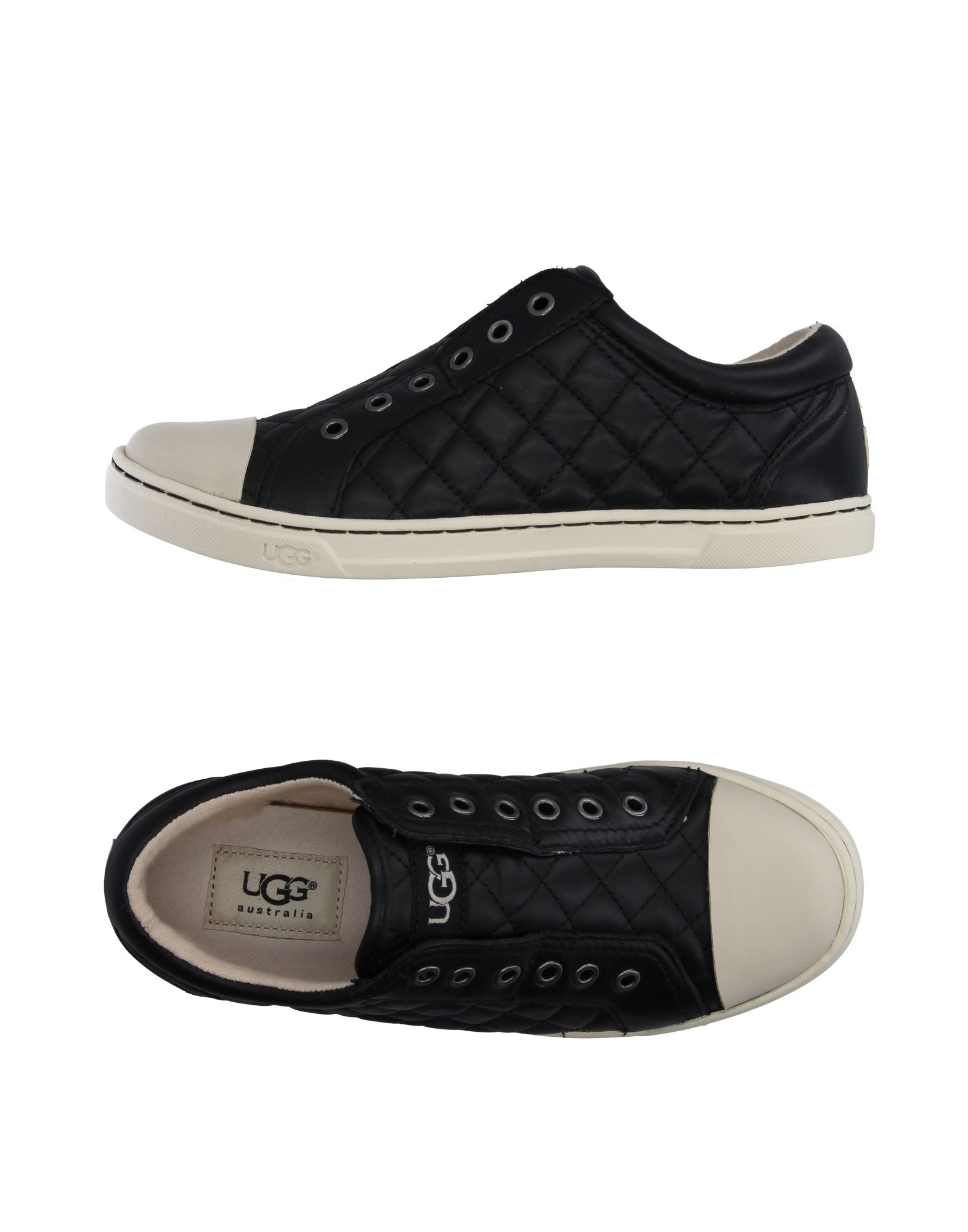 ugg donna sneakers